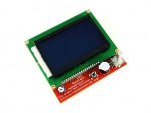 Дисплей для контроллера RAMPS1.4, графический