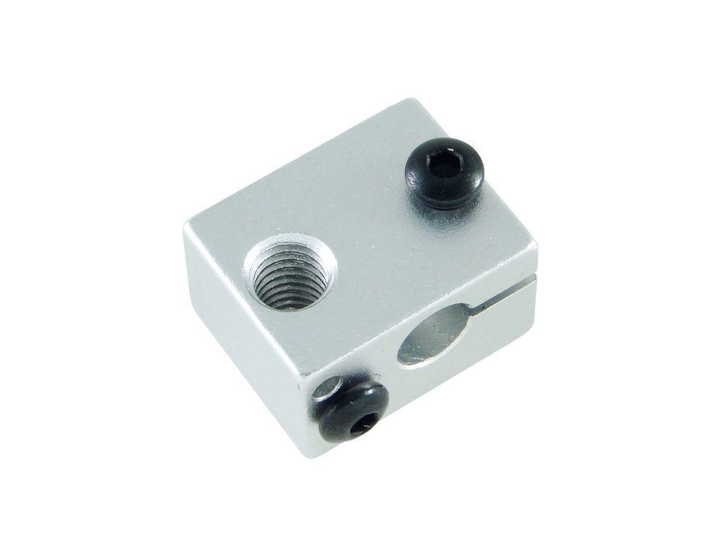 Блок нагревателя для экструдера E3D-V6