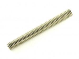 Термобарьер MK8 с тефлоновой трубкой, 50мм