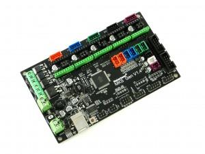 Контроллер 3D-принтера MKS GEN V1.4