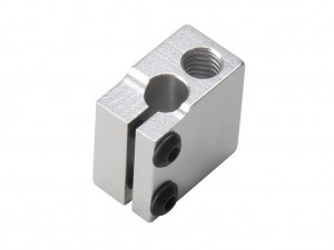 Блок нагревателя для экструдера Vulcano