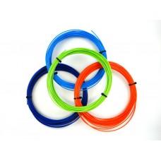 ABS пластик для 3D-ручки, 10м
