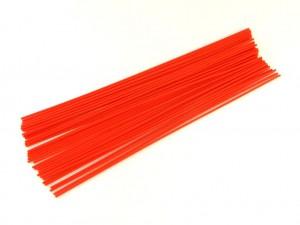PLA пластик для 3D-ручки, 40 шт, 20 см
