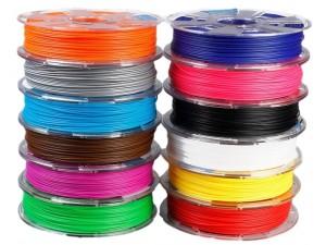 PETG пластик FDplast, 1кг, 1.75