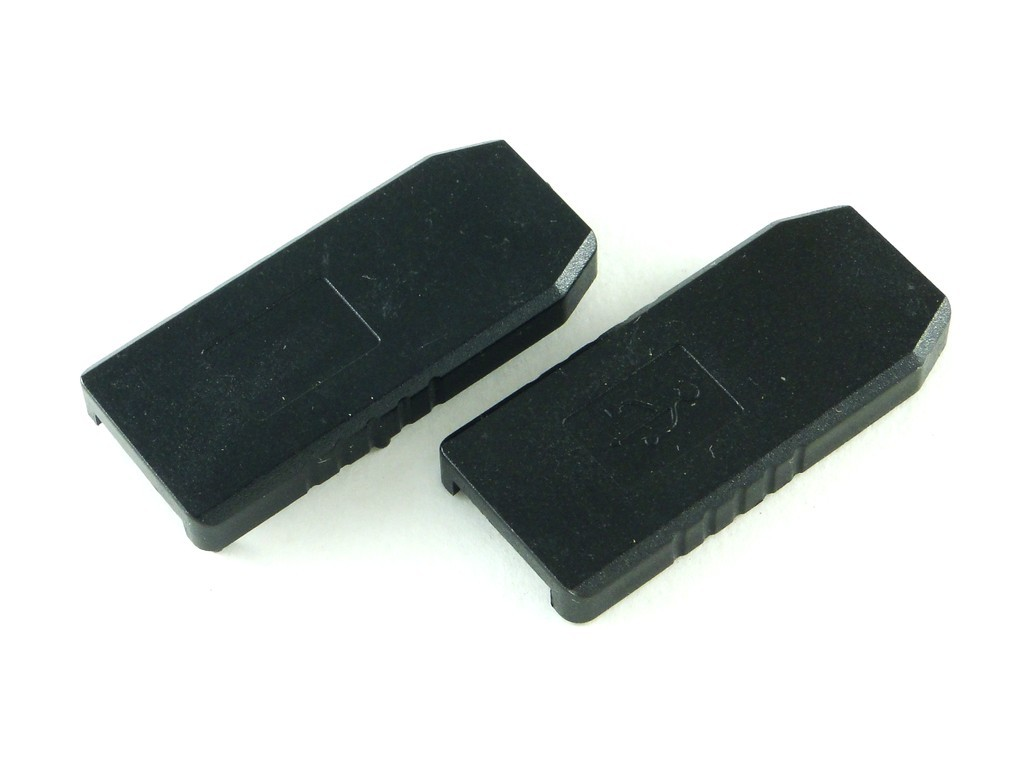 Корпус для РЭА USB, 13x30мм