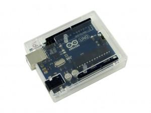 Корпус для Arduino Uno, ABS