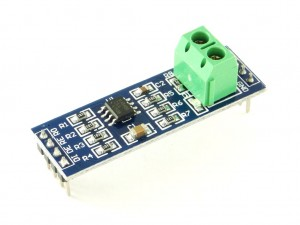 Преобразователь интерфейса TTL-RS485