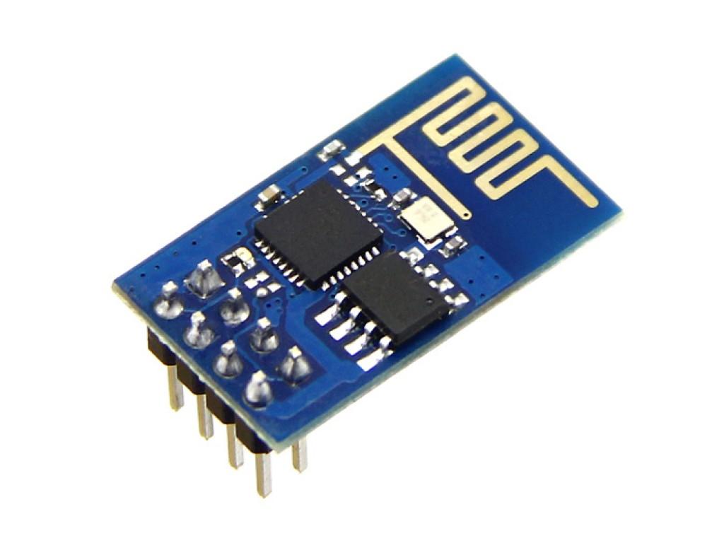 WiFi модуль ESP8266-01S