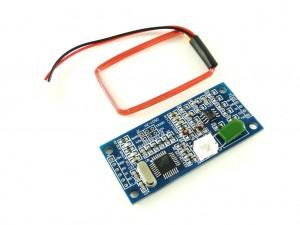 Модуль чтения RFID, 125 КГц