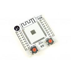 Макетная плата для WiFi модуля ESP-32