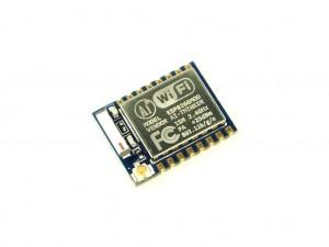 WiFi модуль ESP8266, ESP-07