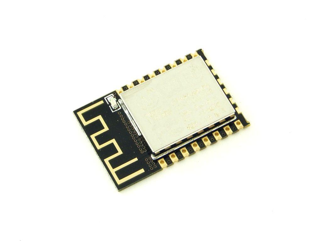 WiFi модуль ESP8266, ESP-12F