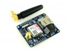 Модуль GSM/GPRS связи SIM800C, с Bluetooth