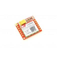 Модуль GSM/GPRS связи SIM800L