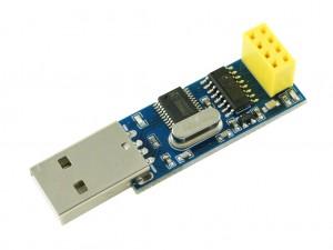 USB модуль для nrf24l01