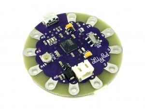 Arduino LilyPad USB