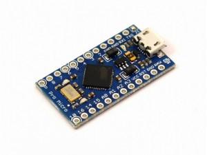 Arduino Leonardo Pro Micro