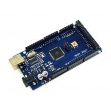 Arduino Mega 2560 (CH340), с USB кабелем