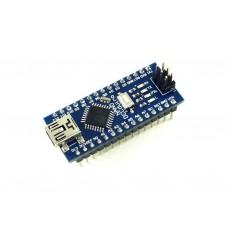 Arduino Nano V3.0 (32Кб, CH340)