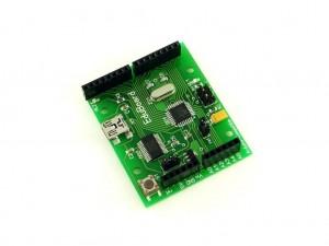 EduBoard, Arduino-совместимая