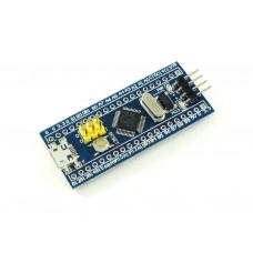 Плата разработчика с микроконтроллером STM32 (STM32F103C8T6), CH1