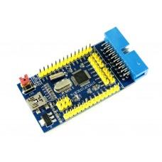 Плата разработчика с микроконтроллером STM32 (STM32F103C8T6), CH2