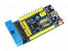 Отладочная плата с микроконтроллером STM32 (STM32F103C8T6), CH2