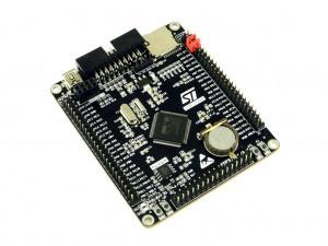 Отладочная плата с микроконтроллером STM32 (STM32F407VET6)