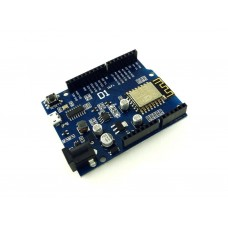 WeMos D1, WiFi, Arduino-совместимая