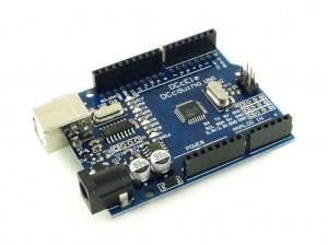 Arduino Uno (CH340)