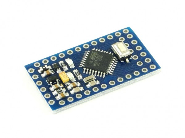 Arduino Pro Mini (DC-Duino)