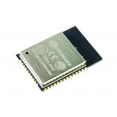 WiFi модуль ESP-WROOM-32