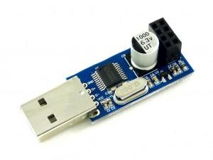 USB адаптер для ESP8266-01S