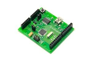 EduBoard, Arduino-совместимый контроллер