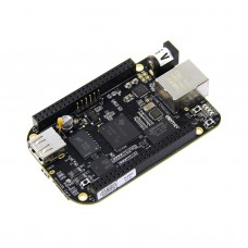 BeagleBone Black Rev C, AM3358