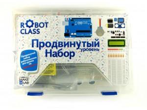 Набор для занятий по робототехнике, продвинутый