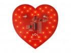 LED-сердце