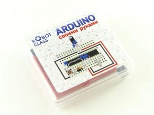 """Набор для сборки Arduino своими руками """"Shrimp"""""""