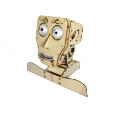 Робот-голова Карел (Fritz)