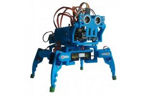 Шагающий робот Кобальт I