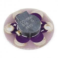 Arduino LilyPad зуммер