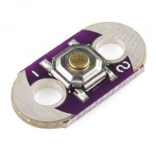 Arduino LilyPad тактовая кнопка