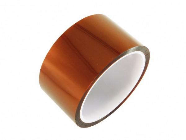 Самоклеющаяся каптоновая лента, 50 мм