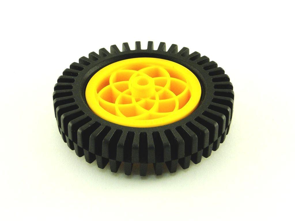 Колесо CH2, диаметр 80мм