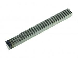Зубчатая рейка модуль 1, 100 мм