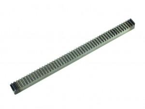 Зубчатая рейка модуль 1, 160 мм
