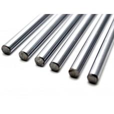 Вал стальной полированный, D = 10 мм, L = 1м