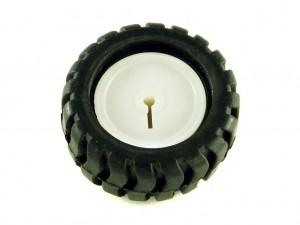 Колесо CH9, диаметр 43 мм