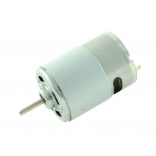 Двигатель постоянного тока 540