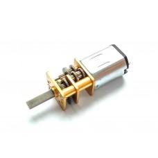 Двигатель с редуктором GA12-N20, 1:000